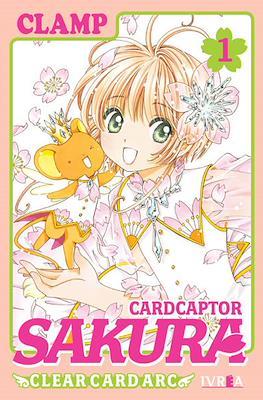 Cardcaptor Sakura: Clear Card (Rústica) #1