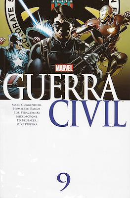 Guerra Civil (Rústica) #9
