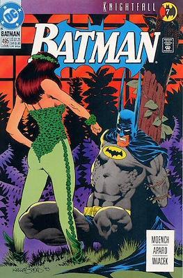 Batman Vol. 1 (1940-2011) (Comic Book) #495