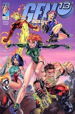 Gen 13 (1997-2002) (Comic Book) #1