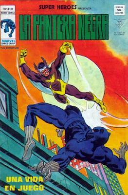 Super Héroes Vol. 2 #81