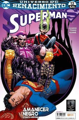 Superman. Nuevo Universo DC / Renacimiento (Grapa) #68/13