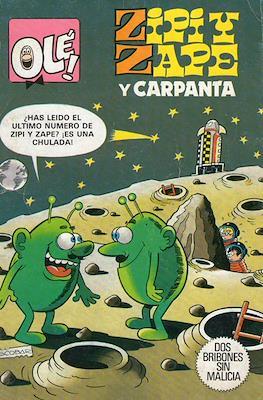Colección Olé! (1ª Edición - Rústica, 64-80 páginas) #254