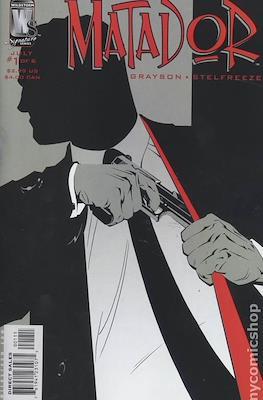 Matador (2005-2006) (Grapa) #1