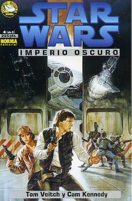 Star Wars. Imperio Oscuro (Grapa, 36 páginas (1993-1994)) #4
