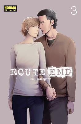 Route End (Rústica) #3