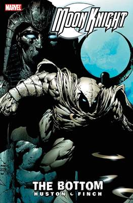 Moon Knight Vol. 3 #1