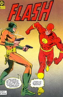 Flash (1984-1985) (Grapa, 38 páginas) #1