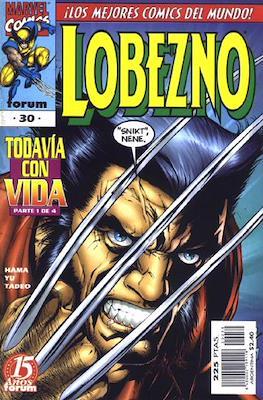 Lobezno vol. 2 (1996-2003) (Grapa) #30