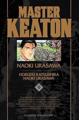 Master Keaton #9
