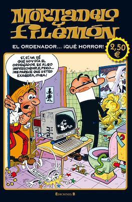 Mortadelo y Filemón (Rústica 48 pp) #2