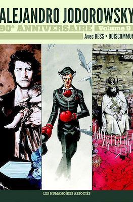 Alejandro Jodorowsky 90e Anniversaire #9