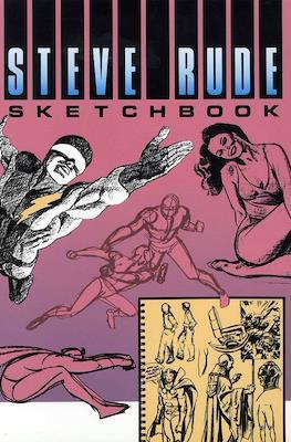 Steve Rude Sketchbook