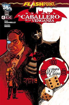 Flashpoint. Batman: El Caballero de la Venganza