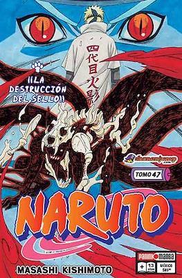 Naruto (Rústica) #47