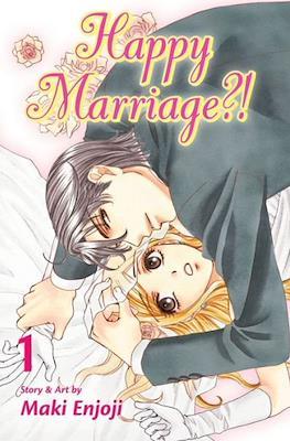 Happy Marriage!? #1