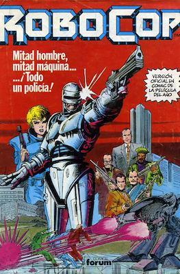 Novelas gráficas / Especial Cinecomic (Grapa 48-64-80 pp) #1