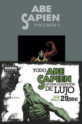 Abe Sapien (Cartoné 440 pp) #1