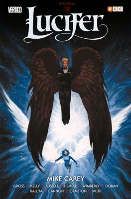Lucifer (Cartoné 544 pp Integral) #3