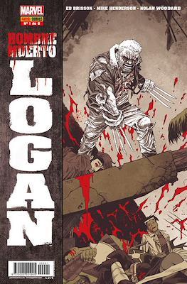 Hombre Muerto Logan (2019-2020) (Grapa 64 pp) #1