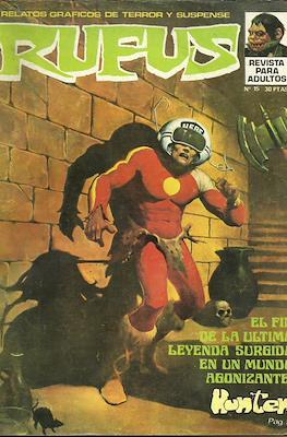 Rufus (Grapa (1973-1978)) #15