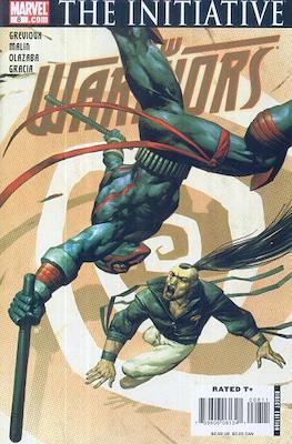 New Warriors Vol 4 #8