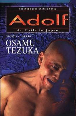 Adolf (Hardcover) #2