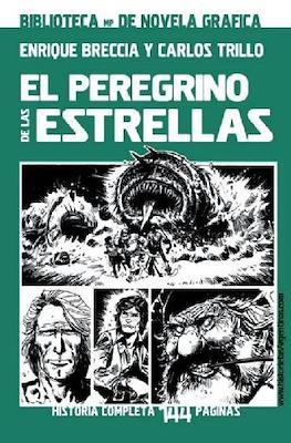Biblioteca MP de Novela Gráfica (Rústica) #3