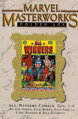 Marvel Masterworks (Hardcover) #55