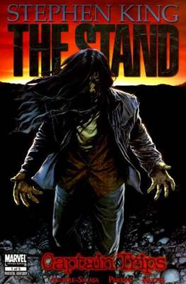 The Stand: Captain trips (2008-2009) #1