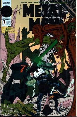 Metal Men (Vol. 2 1993-1994) (Grapa) #1
