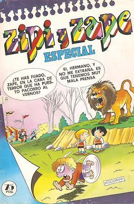 Zipi y Zape Especial / ZipiZape Especial (Grapa 76-100 pp) #20