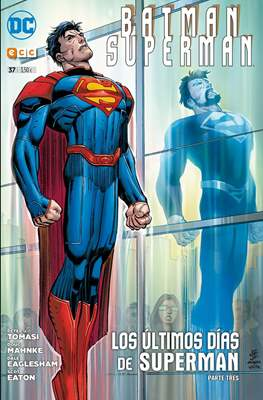Batman / Superman. Nuevo Universo DC (Grapa) #37