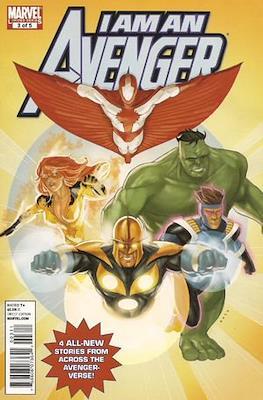 I Am An Avenger (Comic-Book) #3