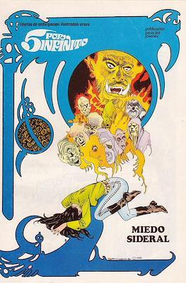 5 por Infinito (1981) (Grapa) #3