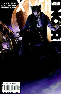 X Men Noir #3