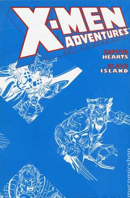 X-Men Adventures (Softcover 96-88 pages) #2
