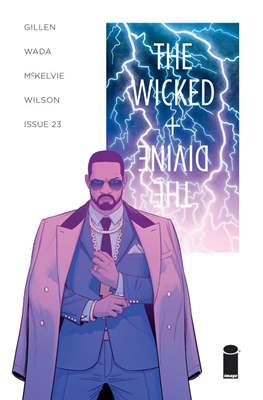 The Wicked + The Divine (Digital) #23