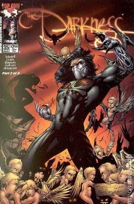 The Darkness Vol. 1 (1996-2001) #35