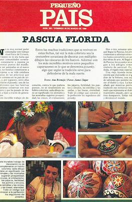 El Pequeño País (Grapa) #226