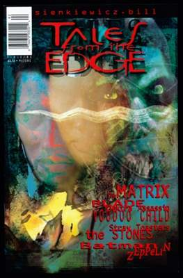 Tales from the Edge! (Comic Book) #15