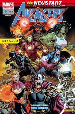 The Avengers (2019-)