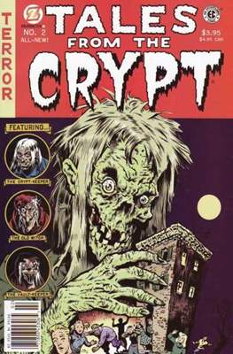 Tales from the Crypt (Comic Book) #2