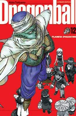 Dragon Ball - Ultimate Edition (Kanzenban) #12