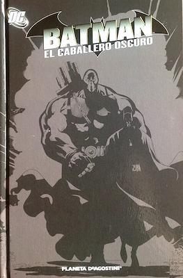 Batman El Caballero Oscuro Edición suscriptores #3