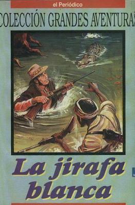 Colección Grandes Aventuras (Grapa) #66