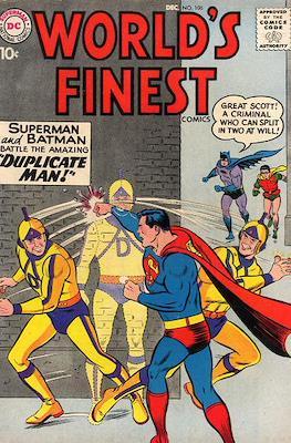 World's Finest Comics (1941-1986) (Comic Book) #106
