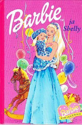 Barbie ja Shelly (Cartoné) #1