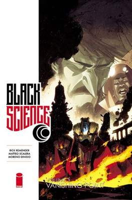 Black Science (Softcover) #3