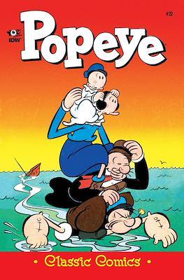 Popeye #22